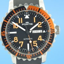 Fortis B-42 Marinemaster 670.19.49.K 2018 new