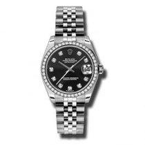 Rolex Lady-Datejust 178384 BKDJ nuevo