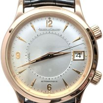 Jaeger-LeCoultre Rose gold 39mm Automatic 141.24.20 pre-owned