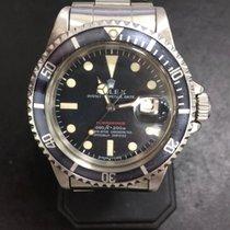 Rolex Red Submariner Date Marx IV