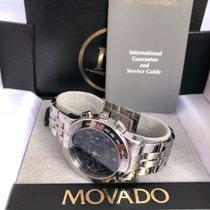 Movado Ref. 0602681-84-D2-0880-R11-10/740 1994 nieuw