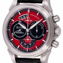 Omega : DeVille Co-Axial Chronoscope Chronograph :  4851.61.31...