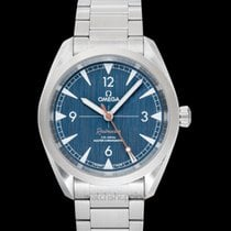 Omega Steel Automatic 220.10.40.20.03.001 new United States of America, California, San Mateo