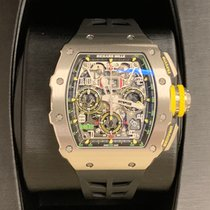 Richard Mille 2018 new RM 011