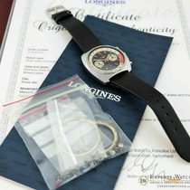 Longines 8226 1970 pre-owned