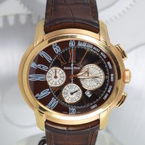Audemars Piguet Millenary Chronograph 26145OR.OO.D093CR.01 2010 pre-owned