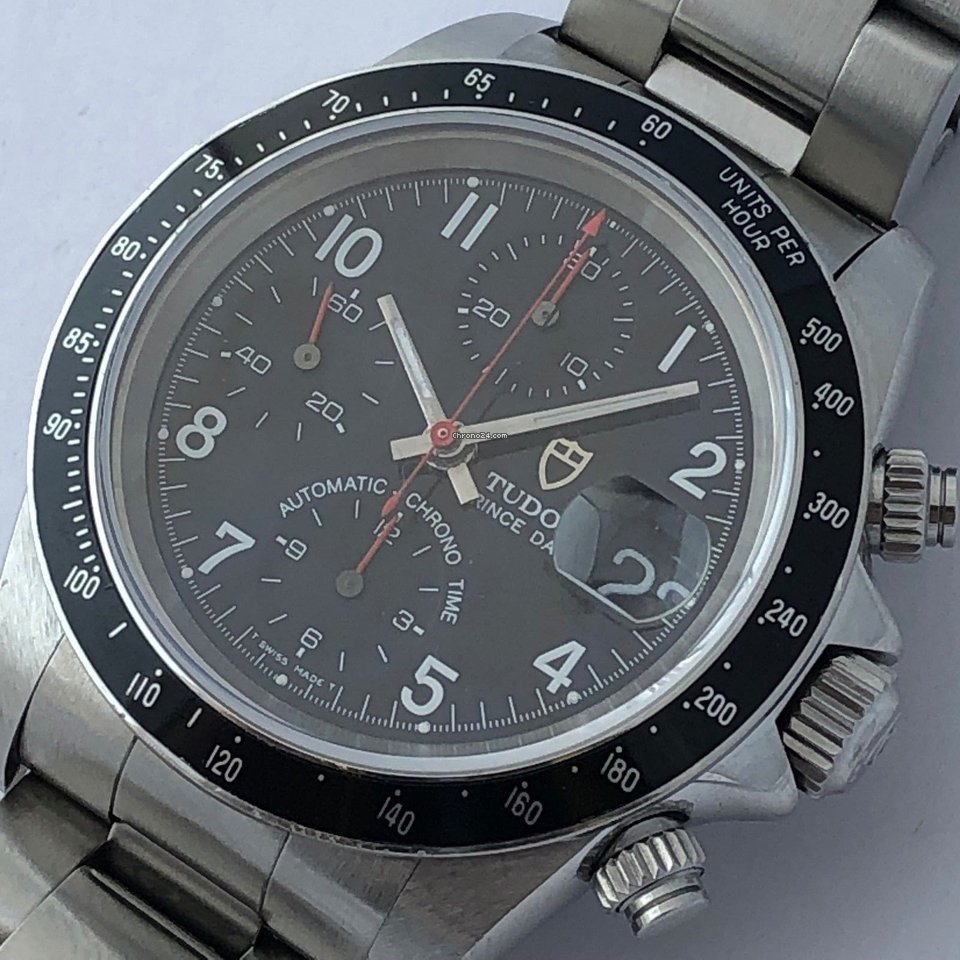 Tudor Parts And Accessories On Chrono24 Chronograph Watch Diagram Related Images