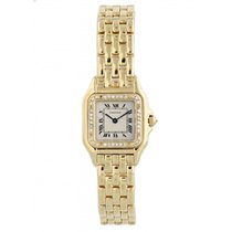 Cartier Panthère pre-owned 24mm Yellow gold