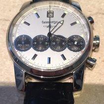Eberhard & Co. Cronografo 40mm Automatico 2015 usato Chrono 4