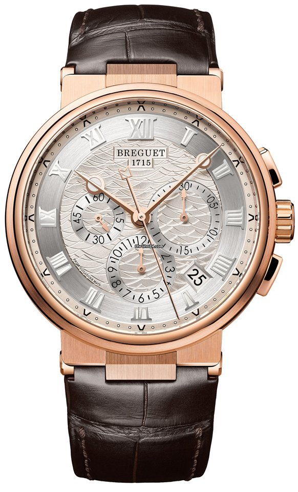 Breguet (ブレゲ) 5527br/12/9wv 2021 新品