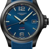 Longines Conquest 41mm Blue United States of America, New York, Airmont