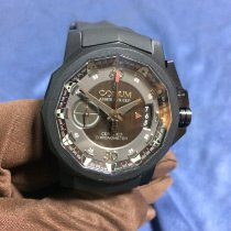 Corum Admiral's Cup Seafender Centro 961.101.94/F371 AN12 2012 new