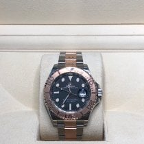Rolex Yacht-Master 40 116621-0002 2018 occasion