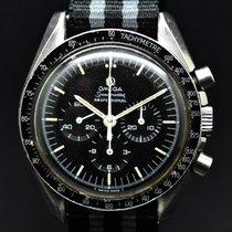 Omega Speedmaster Professional Moonwatch Acero 42mm Negro Sin cifras España, Barcelona