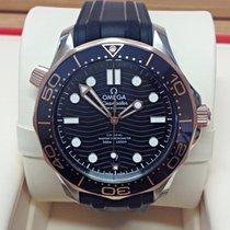 Omega Seamaster Diver 300 M 210.22.42.20.01.002 2019 new