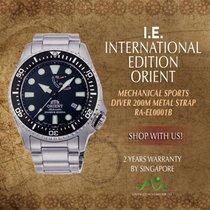 Orient RA-EL0001B new
