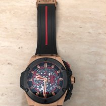 Hublot King Power 716.OM.1129.RX.MAN11 2014 usato