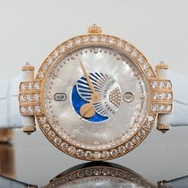 Harry Winston Premier Rose gold 36mm Mother of pearl United States of America, New Jersey, Englewood