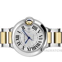 Cartier Ballon Bleu 42mm w2bb0022 2020 new