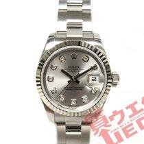 Rolex Lady-Datejust 179174G occasion