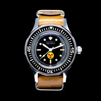 Blancpain Fifty Fathoms 1965 pre-owned