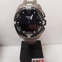 Tissot Titanium 45mm Quartz T091.420.44.051.00 new