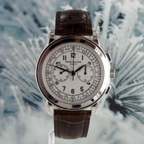 Patek Philippe Chronograph 5070G - 001 2003 usados