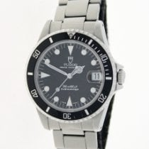Tudor Submariner 75190 2015 pre-owned