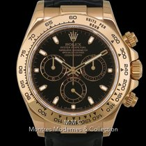 Rolex Daytona Oro amarillo 40mm