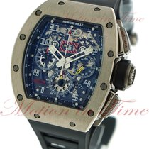 Richard Mille RM 011 RM011-FM pre-owned