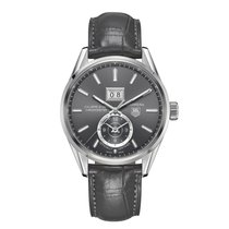 salvare 78267 0010f Prezzo degli orologi TAG Heuer Carrera Calibre 8 su Chrono24