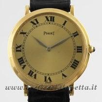 Piaget Classic Lady 9012