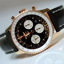 Breitling Red gold 44mm Automatic RB012012|BA49|435X|R20BA.1 new