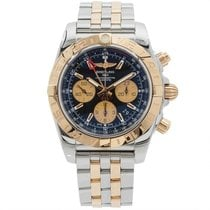 Breitling Chronomat GMT cb042012/bb86 Rose Gold Complete NEW 44