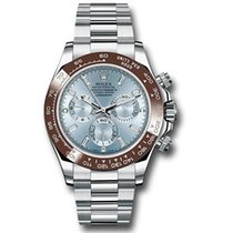Rolex Daytona Platinum