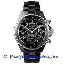 Chanel J12 41mm H0940 Pre-Owned