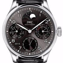 IWC Portuguese Perpetual Calendar IW503301 2020 nouveau