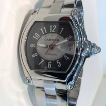Cartier Roadster Automatic Black