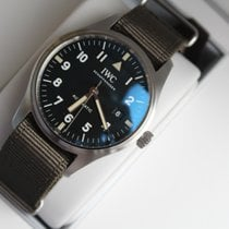 "IWC Pilot Mark XVIII Limited Edition ""Tribute to Mark XI"""