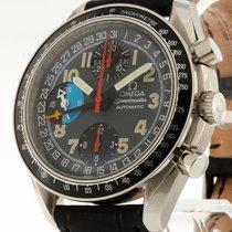 Omega Speedmaster Triple Date Schumacher MK40 Ref.35205300