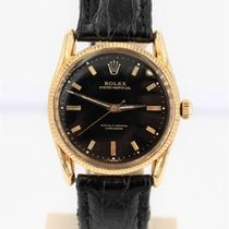 Rolex Oyster Perpetual BOMBAY Ref. 6593 Anni 50
