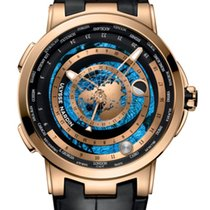 Ulysse Nardin 1062-113/01 Moonstruck Worldtimer LIMITED 100 Pcs.