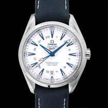 Omega Titanium Automatic 231.92.43.22.04.001 new United States of America, California, San Mateo