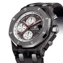 Audemars Piguet Royal Oak Offshore Chronograph Karbon 42mm