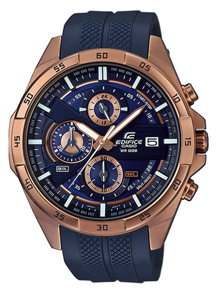 cfee21b49431 Prices for Casio Edifice watches