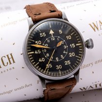 Laco Manual winding 1942 pre-owned