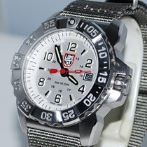 Luminox Steel 45mm Quartz XS3257 new