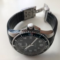 Longines 42mm 2014 folosit HydroConquest