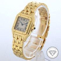 Cartier Panthère 21mm Gelbgold