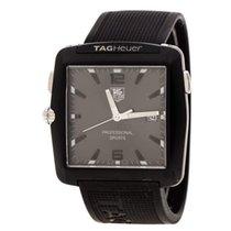 TAG Heuer Professional Golf Watch Titanium 36mm